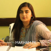Psychologist in Islamabad - Ms.Hina Bashir
