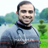 General Physician in Lahore - Dr.  Muhammad Umair Gul