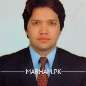 Dr. Waqas Jamil Chatha Interventional Cardiologist Lahore