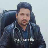 Interventional Cardiologist in Lahore - Dr. Waqas Jamil Chatha