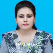 Speech Therapist in Multan - Ms. Nighat Rehman