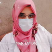 General Surgeon in Faisalabad - Dr. Ayesha Rehman