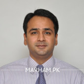 Cancer Specialist / Oncologist in Islamabad - Dr. Yasser Rehman