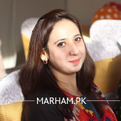 Physiotherapist in Islamabad - Ms. Namrah Ahmed