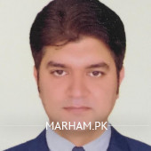 Cardiologist in Gujranwala - Dr. Gulfam Javed