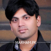 Physiotherapist in Lahore - Asst. Prof. Mr. Bilal Umer