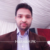 Pediatrician in Gujranwala - Dr. Muhammad Awais
