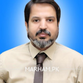 General Physician in Multan - Assoc. Prof. Dr. Khursheed Anwer