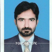 General Practitioner in Bahawalpur - Dr. Muhammad Khalid