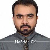 General Physician in Sialkot - Dr. Usman Rehman