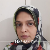 Pathologist in Nowshera - Asst. Prof. Dr. Maria Fahim
