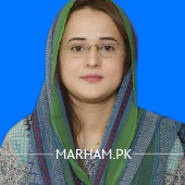 Physiotherapist in Lahore - Ms. Hamna Mansoor Siddiqui
