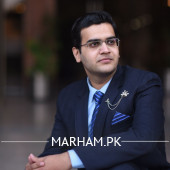 General Practitioner in Lahore - Dr. Muhammad Umer