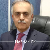 Pediatric Surgeon in Islamabad - Dr. Nasir Aziz Khan