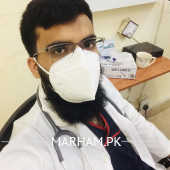 General Physician in Multan - Dr. Hamza Ali