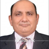 Neuro Surgeon in Lahore - Assoc. Prof. Dr. Muhammad Irfan Sheikh