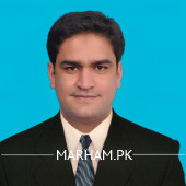 Cardiologist in Abbottabad - Dr. Syed Imran Ahmed Kazmi