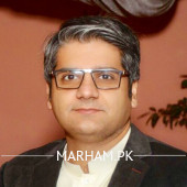 General Physician in Bahawalpur - Dr. Ammad Masood Ch