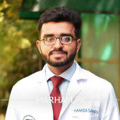 General Practitioner in Bahawalpur - Dr. Hamza Saeed