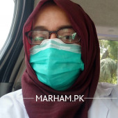 Dermatologist in Lahore - Dr. Amina Afzal