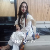 Dietitian / Nutritionist in Charsadda - Ms. Aneela Tahmeed