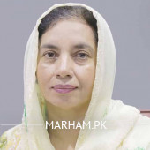 General Physician in Lahore - Dr. Samia Khan