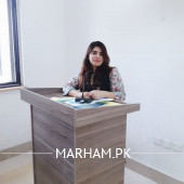 Psychologist in Layyah - Ms. Kainat Khan