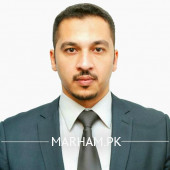 Ent Specialist in Islamabad - Dr. Ismail Mattar