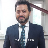 Orthopedic Surgeon in Lahore - Asst. Prof. Dr. Abdul Hannan