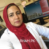 General Physician in Lahore - Dr. Irfana Amir