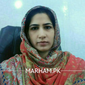 Gynecologist in Wah Cantt - Dr. Romina Kanwal