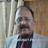 General Physician in Karachi - Dr. Waqar Ahmed Khan