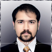 Cardiac Surgeon in Karachi - Dr. Kashif
