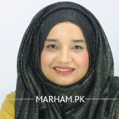 Gynecologist in Lahore - Asst. Prof. Dr. Natasha Usman