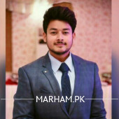 Physiotherapist in Multan - Mr. Hammad Yasir