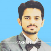 Dietitian / Nutritionist in Multan - Nauman Ahmad