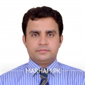 Urologist in Lahore - Asst. Prof. Dr. Shahid Qureshi