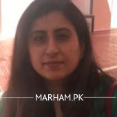 General Physician in Wah Cantt - Dr. Azka Nawaz