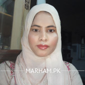 Plastic Surgeon in Karachi - Asst. Prof. Dr. Bushra Zulfiqar