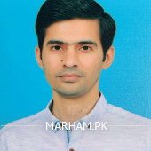 General Physician in Lahore - Dr. Asif Islam