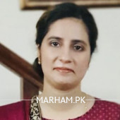 Gynecologist in Lahore - Asst. Prof. Dr. Amna Rafique