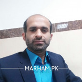 Medical Specialist in Islamabad - Dr. Bashir Ahmed
