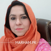 General Practitioner in Islamabad - Dr. Shazia