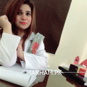 Psychologist in Hyderabad - Ms. Sehrish Junejo