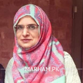 Psychologist in Lahore - Ms. Shamaila Ijaz