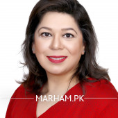 Gynecologist in Lahore - Dr. Sarah Asif