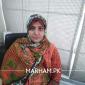 General Practitioner in Islamabad - Dr. Tanzeela Hanif