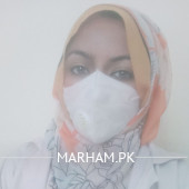General Practitioner in Wah Cantt - Dr. Arooj