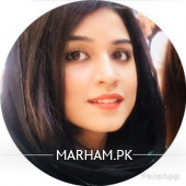 General Physician in Lahore - Dr. Atika Maryam