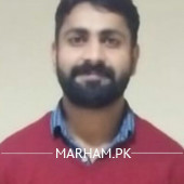 Speech Therapist in Peshawar - Mr. Farrukh Tariq